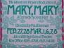 1974-75 - Mary Mary