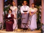 2009-10 - The Importance of Being Earnest