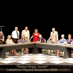 12 Angry Jurors Cast