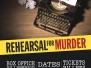 2013-14 - Rehearsal For Murder