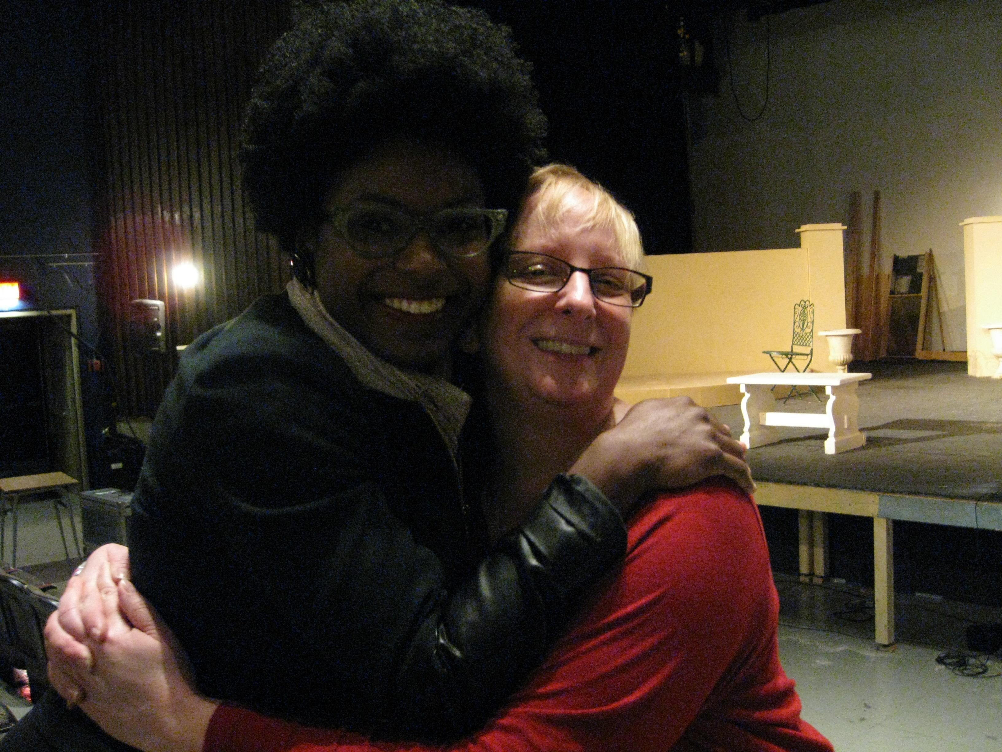 Sabrina Fair Lakeshore Players November 2014