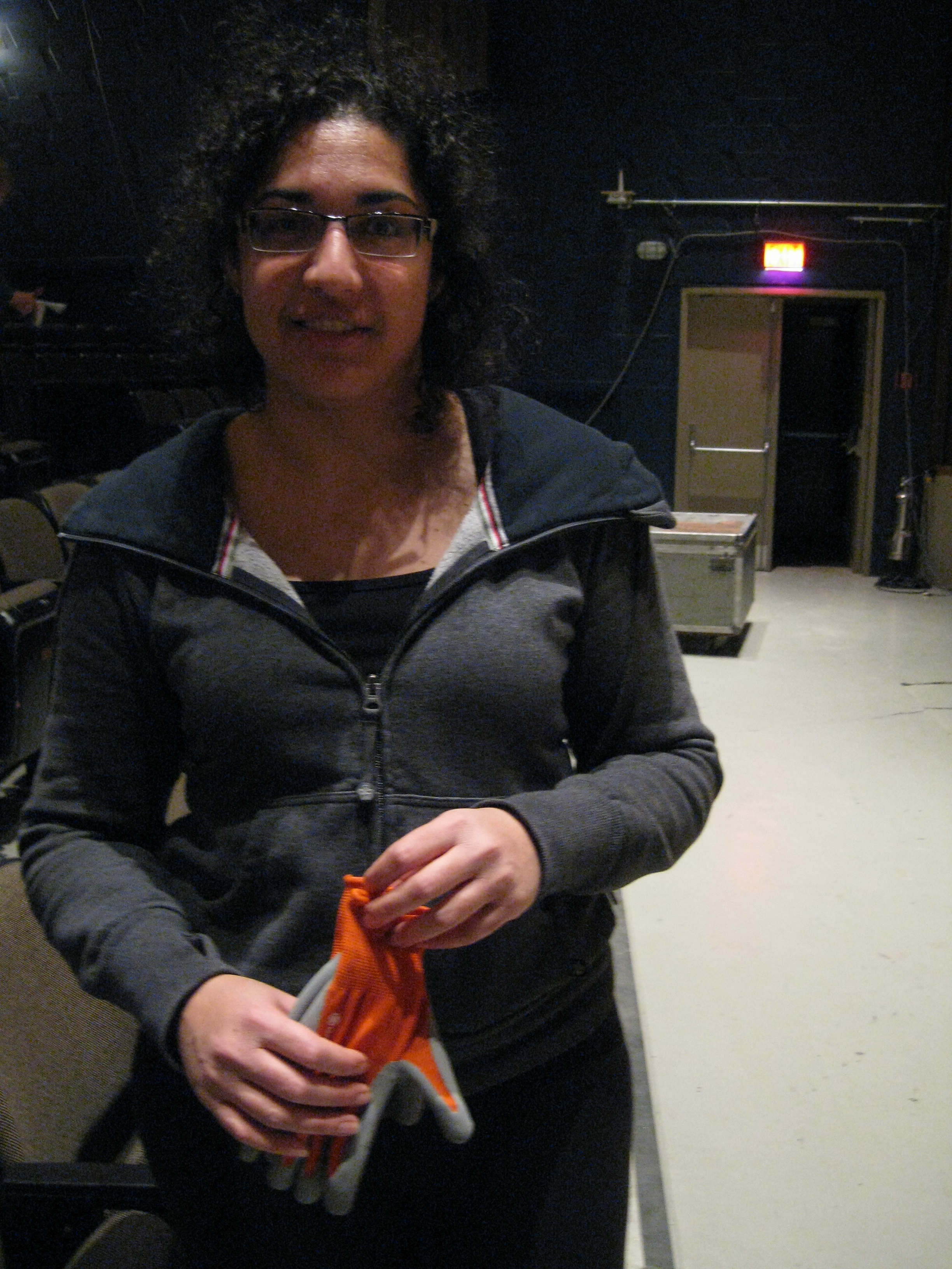 NATALIE GAFOOR / Producer