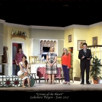 """Crimes of the Heart""Lakeshore Players - June 2017"