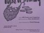1994-95 - Tons of Money