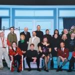 Who's Under Where Cast & Crew