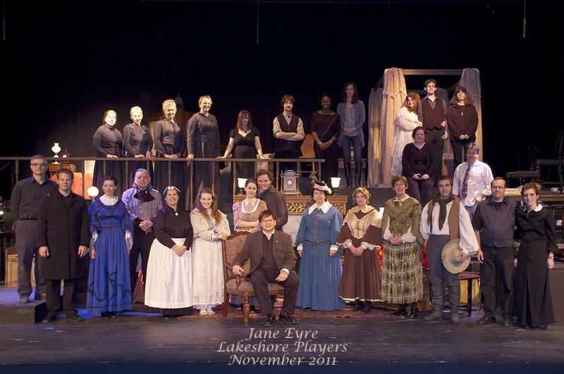 Jane eyre 2009 cast - Essay Sample - July 2019 - 2779 words