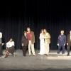 Rehearsal For Murder - Set