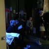 Holli Drum, Gillian Gilbert, Wayne Saray & Joanne Miller