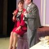 Christine McCaffrey & Joe Dineen