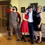 The Inspector General Lakeshore Players Dorval November 2016